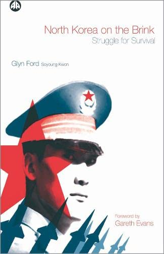 9780745325996: North Korea on the Brink: Struggle for Survival