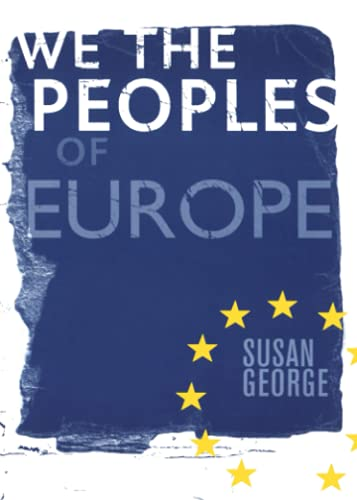 9780745326337: We, the Peoples of Europe