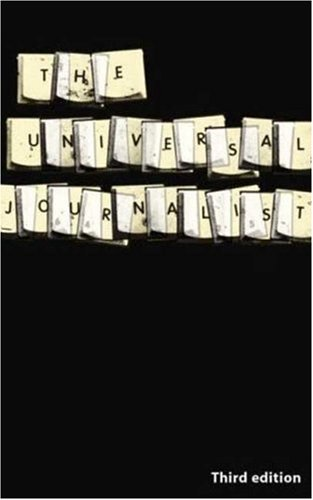 9780745326566: The Universal Journalist