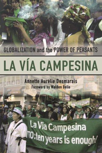 9780745327044: La Via Campesina: Globalization and the Power of Peasants