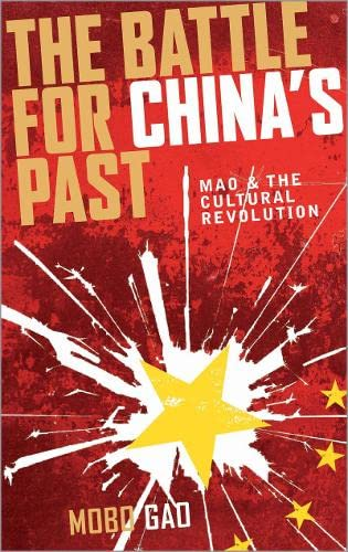 9780745327815: The Battle for China's Past: Mao and the Cultural Revolution
