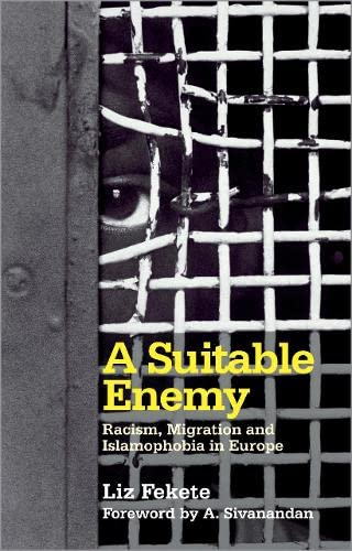 9780745327938: A Suitable Enemy: Racism, Migration and Islamophobia in Europe