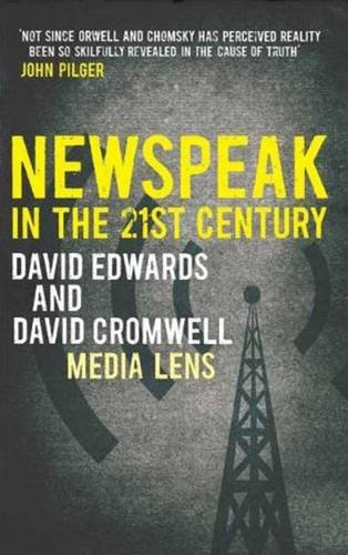 NEWSPEAK in the 21st Century: David Cromwell