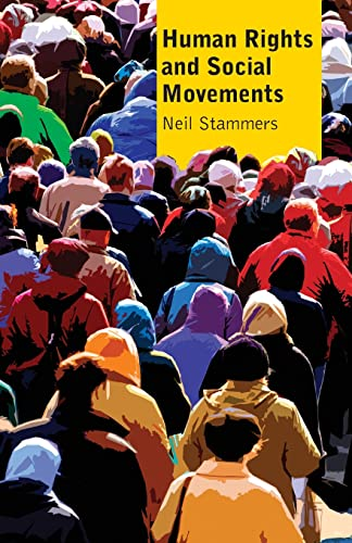 9780745329116: Human Rights and Social Movements