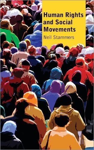 9780745329123: Human Rights and Social Movements