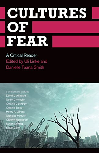 9780745329659: Cultures of Fear: A Critical Reader (Anthropology, Culture and Society)