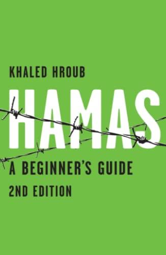 9780745329727: Hamas: A Beginner's Guide