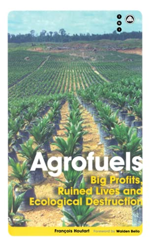 9780745330129: Agrofuels: Big Profits, Ruined Lives and Ecological Destruction