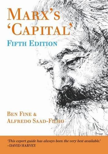 9780745330174: Marx's Capital