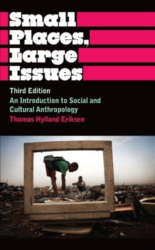 9780745330495: Small Places, Large Issues: An Introduction to Social and Cultural Anthropology, Third Edition (Anthropology, Culture and Society)