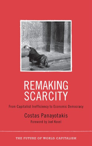 9780745330990: Remaking Scarcity: From Capitalist Inefficiency to Economic Democracy (The Future of World Capitalism)