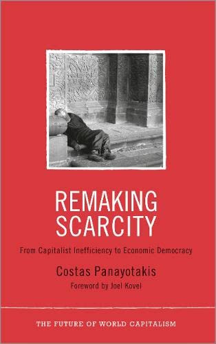9780745331003: Remaking Scarcity: From Capitalist Inefficiency to Economic Democracy (The Future of World Capitalism)