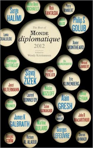 9780745331881: The Best of Le Monde diplomatique 2012