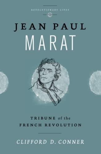 9780745331935: Jean Paul Marat: Tribune of the French Revolution