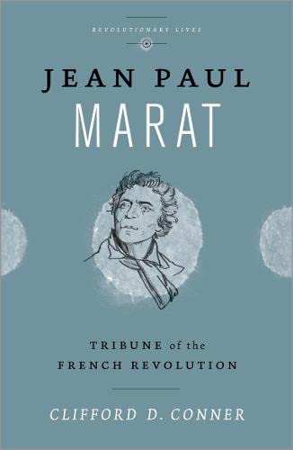 9780745331942: Jean Paul Marat: Tribune of the French Revolution