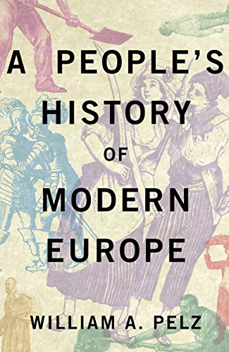 9780745332468: A People's History of Modern Europe