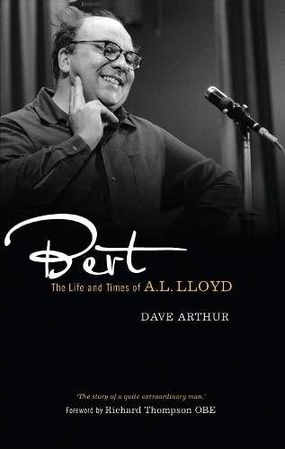 Bert: Arthur, Dave