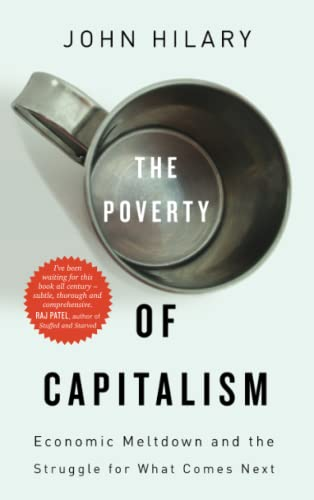 9780745333304: The Poverty of Capitalism: Economic Meltdown and the Struggle for What Comes Next