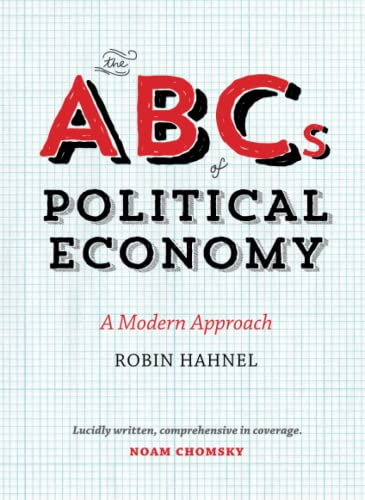 9780745334974: The ABCs of Political Economy: A Modern Approach