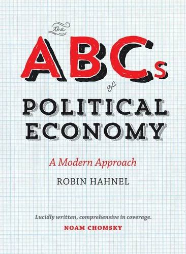 9780745334981: The ABCs of Political Economy: A Modern Approach