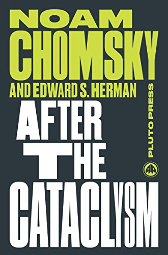 9780745335506: After the Cataclysm: Volume II: The Political Economy of Human Rights (Chomsky Perspectives)