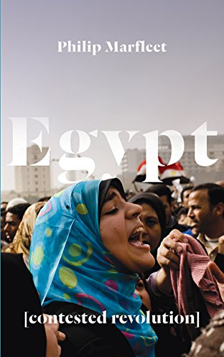 9780745335513: Egypt: Contested Revolution