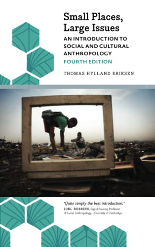 9780745335933: Small Places, Large Issues: An Introduction to Social and Cultural Anthropology (Anthropology, Culture and Society)
