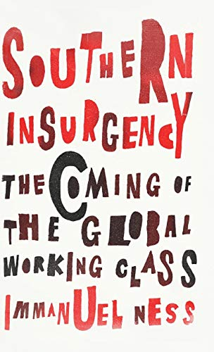 9780745336008: Southern Insurgency: The Coming of the Global Working Class