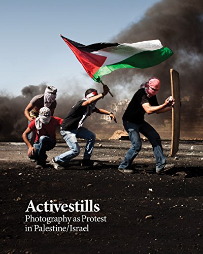 9780745336695: Activestills: Photography as Protest in Palestine/Israel