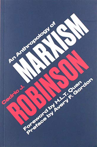 9780745339818: An Anthropology of Marxism