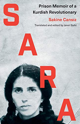 9780745339832: Sara: Prison Memoir of a Kurdish Revolutionary
