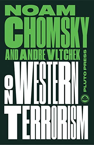 9780745399317: On Western Terrorism - New Edition: From Hiroshima to Drone Warfare (Chomsky Perspectives)