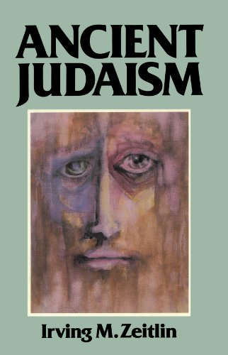 9780745600598: Ancient Judaism: Biblical Criticism from Max Weber to the Present