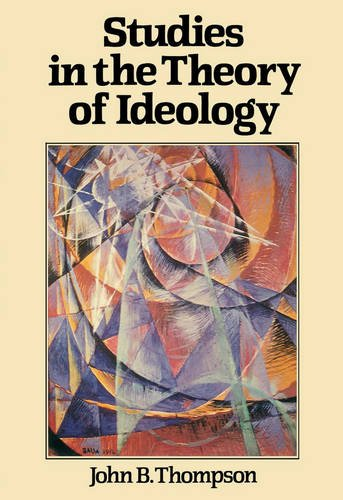 9780745600635: Studies in the Theory of Ideology