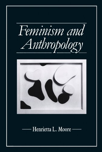 9780745601144: Feminism and Anthropology (Feminist Perspectives)