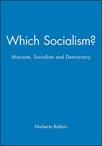 9780745601281: Which Socialism?: Marxism, Socialism and Democracy