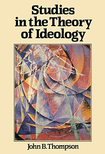 9780745601380: Studies in the Theory of Ideology