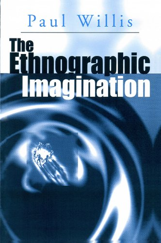 9780745601748: The Ethnographic Imagination