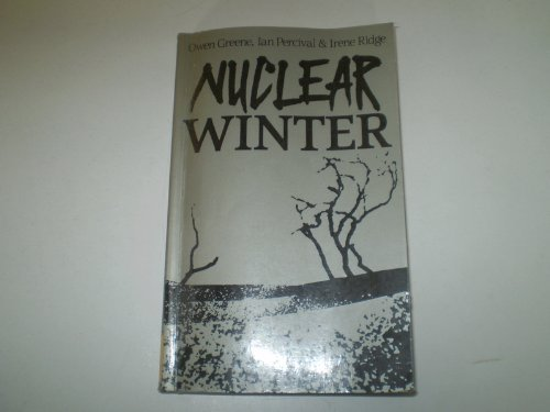 9780745601779: Nuclear Winter: The Evidence and the Risks