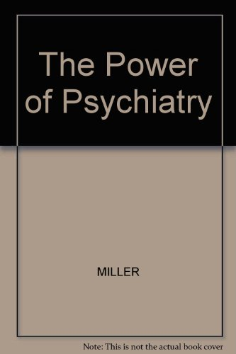 9780745602356: The Power of Psychiatry