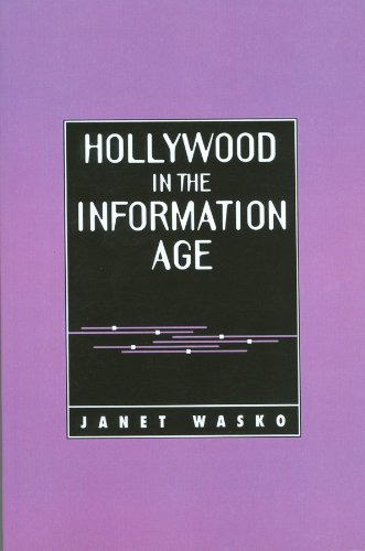 9780745603193: Hollywood in the New Information Age