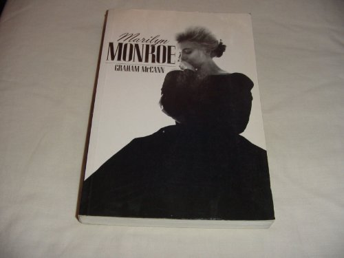 Marilyn Monroe: The Body in the Library: McCann, Graham