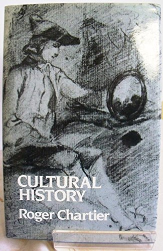 9780745604220: Cultural History: Between Practices and Representations