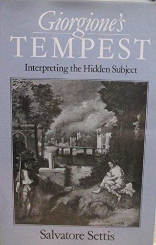 9780745604435: Interpreting the Tempest