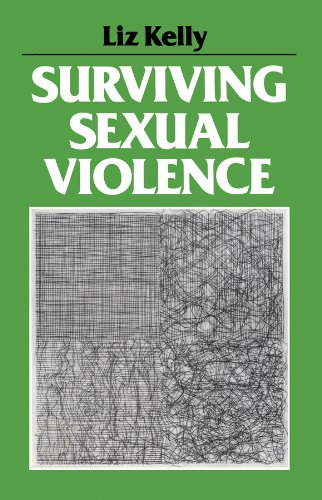 9780745604626: Surviving Sexual Violence (Feminist perspectives)