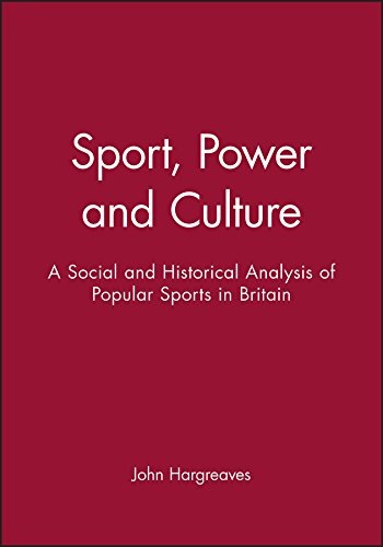 9780745605074: Sport, Power and Culture