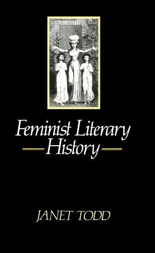 9780745605142: Feminist Literary History
