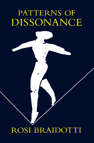 9780745605203: Patterns of Dissonance: Study of Women and Contemporary Philosophy