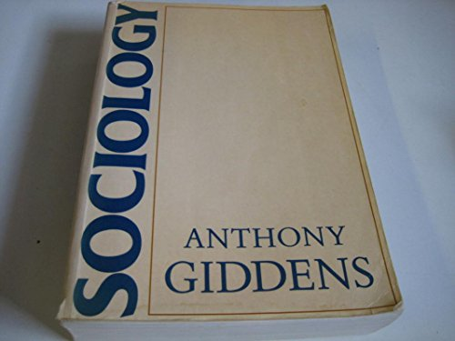 9780745605463: Sociology