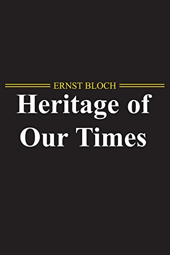 9780745605531: Heritage of Our Times